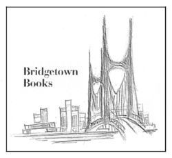 logo: Bridgetown Books