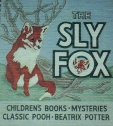 The Sly Fox store photo