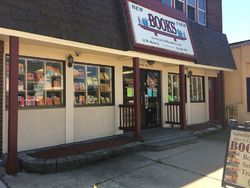 Bookseller Store photo