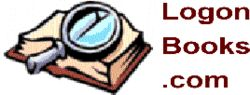 logo: Logan Lake Video & Books (aka logonbooks.com)