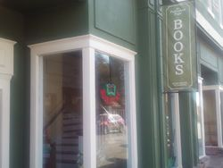 The Published Page Bookshop store photo