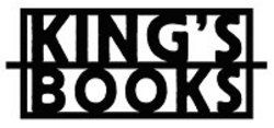 logo: King's Bookstore