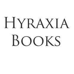 logo: Hyraxia