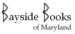 logo: Bayside Books of Maryland, IOBA