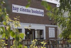 logo: Francis Edwards Bookshop