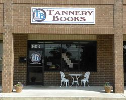 Tannery Books store photo