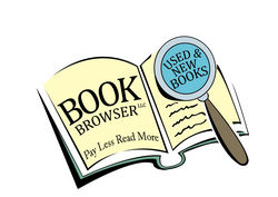 logo: Book Browser