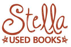logo: Stella Used Books
