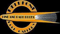 logo: Heldfond Book Gallery, ABAA-ILAB