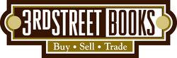 logo: 3rd St. Books