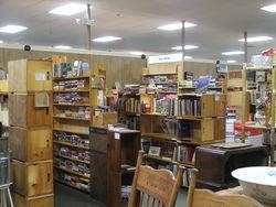 logo: RAC Books