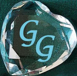 logo: Gertie's Gems