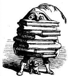 logo: Pooka Books