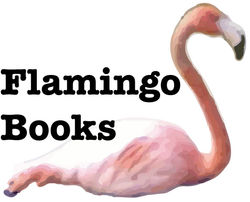 logo: Flamingo Books