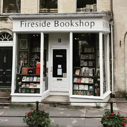 Fireside Bookshop store photo