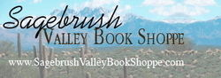 logo: Sagebrush Valley Book Shoppe