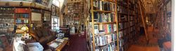 The Book Collector store photo