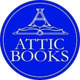 Attic Books logo