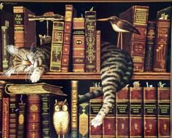 logo: Pinacle Books