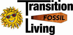 logo: Transition Living