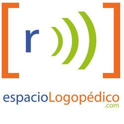 Espacio Logopedico bookstore logo