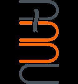 logo: Powell's Bookstores Chicago