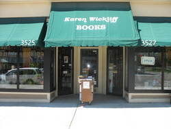 Karen Wickliff - Books store photo