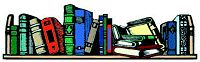 logo: Vada's Book Store