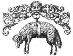 logo: Stephen Rench