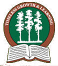 logo: Burlingame Library Foundation Booksales