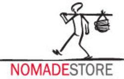 logo: Nomade Store (America)