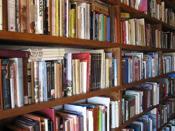 High-Lonesome Books store photo