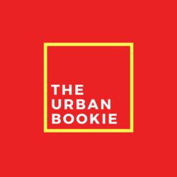 logo: The Urban Bookie