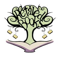 logo: ReTaled Books