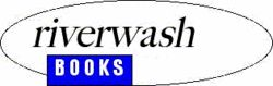 Riverwash Books bookstore logo