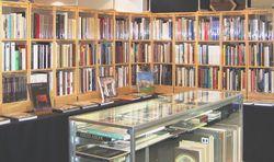 logo: Newbury Books