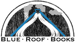 logo: Blue Roof Books