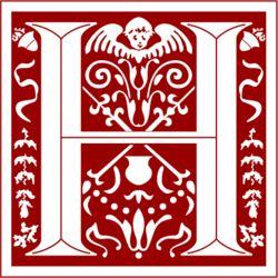 logo: Donald Heald Rare Books