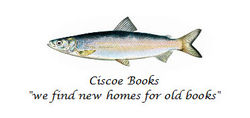 Ciscoe Books logo