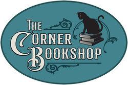 logo: Vintage Quaker Books