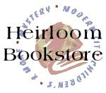 logo: Heirloom Bookstore