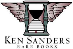 Ken Sanders Rare Books, ABAA logo