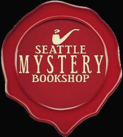 logo: Seattle Mystery Bookshop