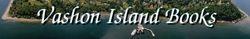 logo: Vashon Island Books