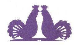 logo: Charles Cox Rare Books
