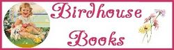 logo: Birdhouse Books