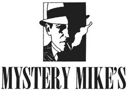 logo: Mystery Mike's