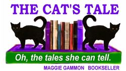 logo: The Cat's Tale