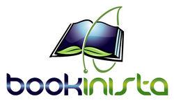 logo: Bookinista
