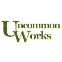 logo: Uncommon Works, IOBA